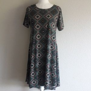 LulaRoe Simply Comfortable Dress